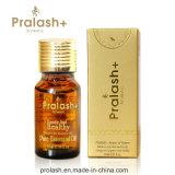 Pérdida Pralash + Peso Efectiva Aceite Esencial