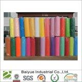 De Kleuren van de polyester die voor Ambachten DIY worden gevoeld