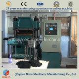ISO/Ce 증명서를 가진 Qingdao CNC 수압기 가황 기계