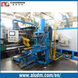 Genauer scherender Aluminiumstrangpresßling-Maschinen-multi Protokoll-Heizungs-Ofen
