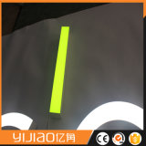 옥외 벽 전시 수지 3D LED 편지