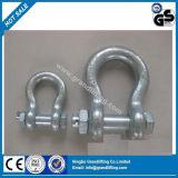 私達タイプ高力合金鋼鉄G2130チェーン手錠