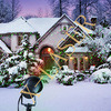 2017 حارّ عيد ميلاد المسيح [لسر ليغت] عمليّة بيع عطلة شجرة [رغب] [لسر ليغتينغ] خارجيّ حديقة مسلاط