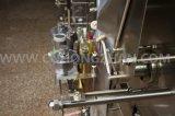Фабрику и автоматической упаковки жидких машины с помощью пневматического цилиндра