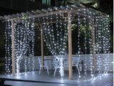 옥외 태양 꽃 LED 끈 빛
