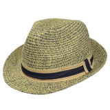 Chapéus de papel do chapéu de palha para homens