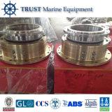 O óleo de lubrificação da vedação do eixo mecânico marinhos forjadas