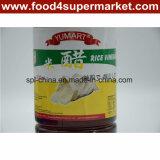 Sushi natural de vinagre de arroz a granel