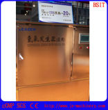 Pharmazeutische vorbildliche Ampullen-füllende Dichtungs-Maschine des Geräten-D (5-10ml)
