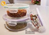 最も新しい新鮮な野菜およびフルーツ冷却装置ガラスのCrisper