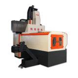 Eje 3 de 4 ejes doble columna fresadora CNC utilizado para equipos de mecanizado de metal