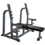Nuovo banco piano/banco piano del peso Bnech/Gym strumentazione Bench/Flat di forma fisica
