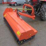 Трактора с приводом от ВОМ Agfk 2200мм нож для шинковки на лужайке Mulcher травы Цеповые косилки