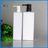 400ml de lege Kosmetische Plastic Fles van de Lotion van het Lichaam met Pomp