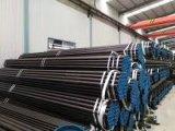API 5L ASTM A53 A106 tuyau sans soudure en acier de classe B