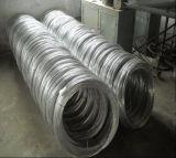 16gauge 25kg гальванизировало бандажную проволоку/гальванизированный Electro провод