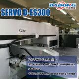 D-Es300 CNC 전기 자동 귀환 제어 장치 드라이브 포탑 구멍 뚫는 기구 또는 펀칭기 가격