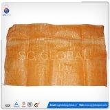 Haltbarer 25kg pp. Linon-Beutel für verpackenkartoffeln
