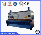 Máquina de corte hidráulica QC11Y-6X4000 do CE