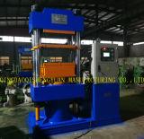 Correia transportadora de borracha máquina de imprensa de moldagem