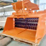Экскаватор многофункциональный ковш для дробления и скрининг сита