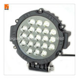 Auto 63watt LED Offroad Light Epistar 7inch 63W LED Driving Light
