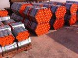 Tendeur du convoyeur à rouleaux de transporteur de Creux en acier