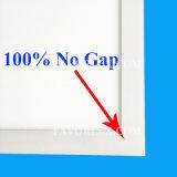 100% отсутствие цены света панели зазора установленного квадратом СИД