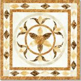 Golden Home/Hotel decoración pulida Baldosas vidriadas