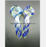 4.53 van de Blauwe Duim Waterpijp van het Glas voor de Buis van de Terugwinning van de Filter