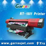 Het Hoogste Verkopen Garros 4 van China Machine van de TextielDruk van de Stof van het Document van de Overdracht van de Sublimatie van de Kleur 3D Digitale
