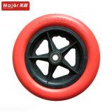 10 Zoll-Polyurethan-Schaumgummi-Rad für Auto-Räder der Kinder, Baby-Spaziergänger-Spielwaren und andere spezielle Fahrzeug-Räder