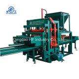 Gangmineral-Kleber-Ziegeleimaschine der Kohle-Qt4-20 konkrete Straßenbetoniermaschine-Maschine
