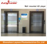 43-inch HD DIGITAL Signage Wi-Fi Multi-media Network Advertizing Player Passenger Grain elevator Screen TFT LCD Display