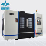 Vmc1270アルミニウム/金属4の軸線CNCのフライス盤