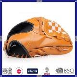 Перчатка бейсбола малышей горячего сбывания прочная цветастая