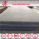 Plaque en acier de Resistan de temps d'ASTM A709 gr. 50