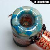 Tabaco de vidro do cachimbo de água da água das tubulações de fumo