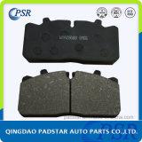 Almofada de freio quente do caminhão das peças de automóvel do Não-Asbesto da venda Wva29124
