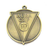 Customized Medal with Engraved Logo