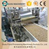 SGS Gusu de Chocoladerepen die van het Voedsel van de Snack Machine voor Verkoop maken