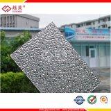 pour la feuille solide en plastique de polycarbonate de Matériau-Lexan de construction (YM-PC-030)