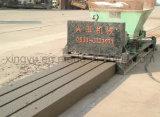 El chino prefabricados de hormigón de la máquina de dintel