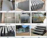 Geflammter grauer Pflasterung-Stein des Granit-G633/Bedeckung/Bodenbelag/Pflasterung/Fliesen/Platten/Granit
