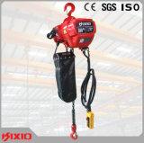 10-50 Tonnen-elektrische Laufkatze, die Maschine für das Anheben hochzieht