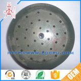 Borracha de vácuo de alta pressão Base Sugador de silício