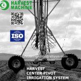 Custo de quatro rodas - sistema de irrigação eficaz do jardim