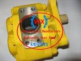 Lenköl-friedliche Pumpe Ass'y der Soem-KOMATSU Planierraupen-D75s-5/3: 07400-30102 Ersatzteile