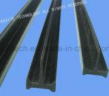 Распорка изоляции жары полиамида штрангя-прессовани формы 18.6mm t