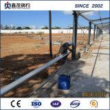 Armar la estructura de acero de alta resistencia Almacén con Certificación ISO
